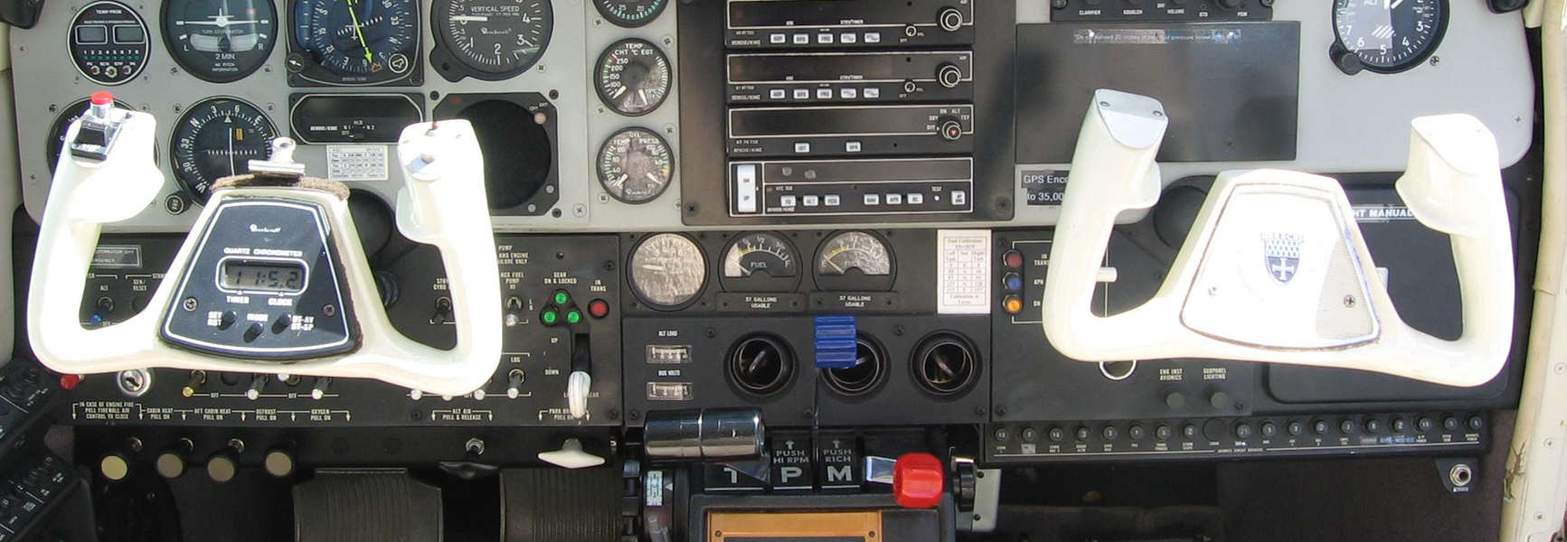 Quality Avionics for Aircraft Upgrades and Maintenance located in Archerfield, Brisbane.