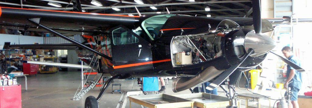 Workshop Capabilities - Quality Avionics, Archerfield, Brisbane - Aircraft Maintenance